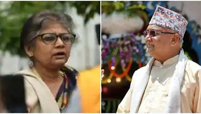 नए नक्शे विवाद पर भारत का साथ देने पर नेपाली सांसद पर गिरी गाज, पार्टी से निष्कासित