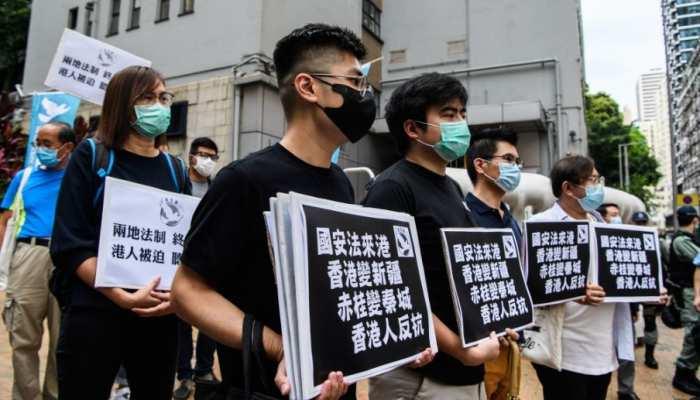 अब हांगकांग के बाजार से भी बाहर होगा TikTok