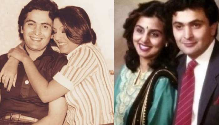 Birthday Special: Neetu kapoor and rishi kapoor love story