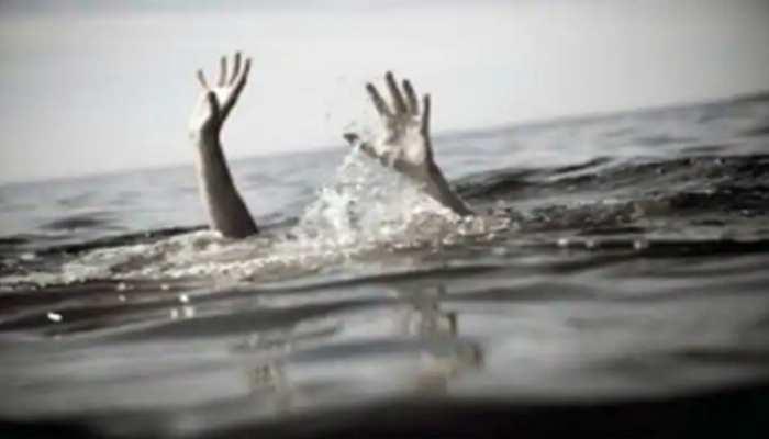 बिहार: बागमती नदी में स्नान करने गए चार बच्चे डूबे, तीन बच्चे बचाए गए, एक लापता