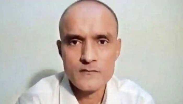 अंतरराष्ट्रीय कोर्ट के नियमों के खिलाफ PAK, कुलभूषण जाधव को भारतीय वकील देने से इनकार