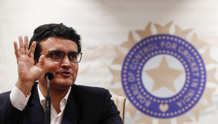 क्रिकेट फैंस के लिए बुरी खबर, सौरव गांगुली ने एशिया कप रद्द होने का ऐलान किया
