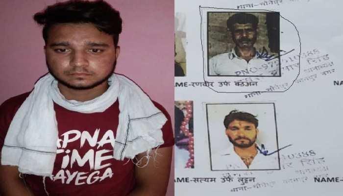 Vikas Dubey गैंग के दो और बदमाश ढेर, कानपुर हत्याकांड का आरोपी रणवीर भी मारा गया