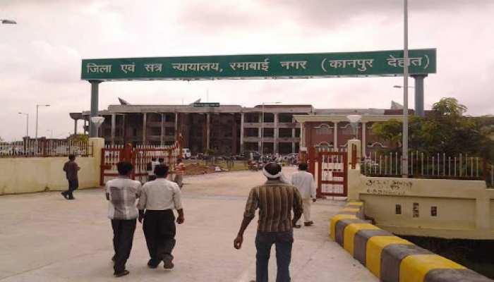 कानपुर शूटआउट: विनय तिवारी समेत 7 को लेकर कोर्ट पहुंची पुलिस, रिमांड की कर सकती है मांग