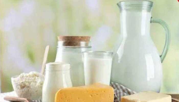 राजस्थान में दूध व डेयरी प्रोडक्ट्स की शुद्धता के लिए 8 जुलाई से अभियान