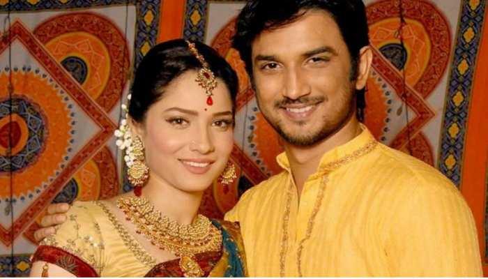 VIDEO: सुशांत और अंकिता का 'पवित्र रिश्ता', नया प्रोमो देख भर आएंगी आंखें