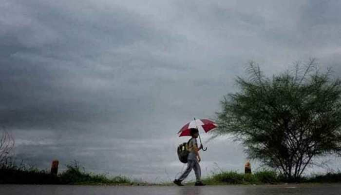 Rajasthan Weather Update: राजस्थान के कई इलाकों में बारिश