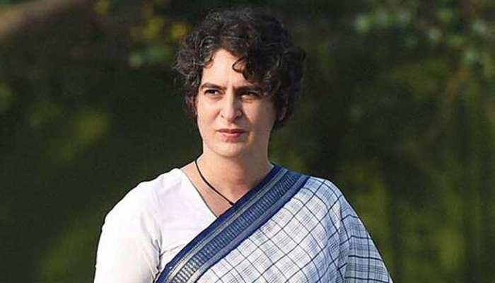 विकास दुबे की गिरफ्तारी को लेकर प्रियंका गांधी ने हुकूमत को बताया फेल, CBI जांच की मांग की