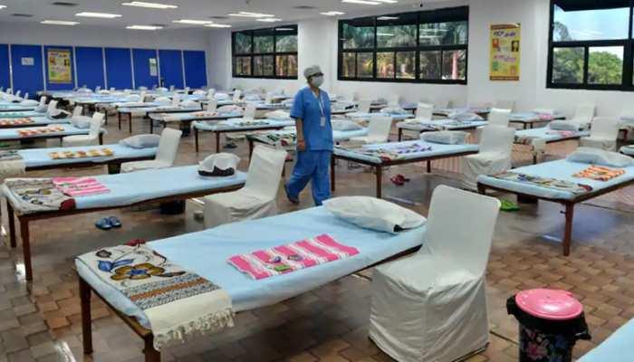 ...तो भारत में फरवरी 2021 में हर रोज कोरोना के 2.87 लाख नए मरीज होंगे!