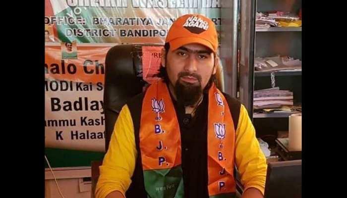 J&K: BJP नेता की हत्या के पीछे लश्कर के आतंकियों का हाथ, जानें पूरा मामला
