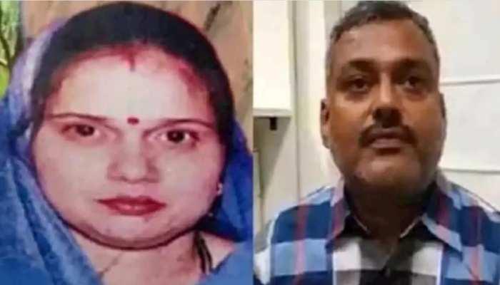 विकास दुबे की पत्नी ऋचा से भी कानपुर पुलिस कर रही है पूछताछ
