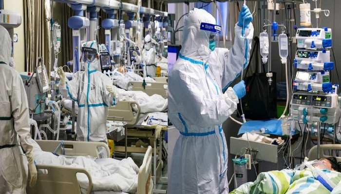 कोरोना का कहर: 24 घंटे में 26 हजार से अधिक नये संक्रमित, रिकवरी रेट में भी बढ़ोत्तरी