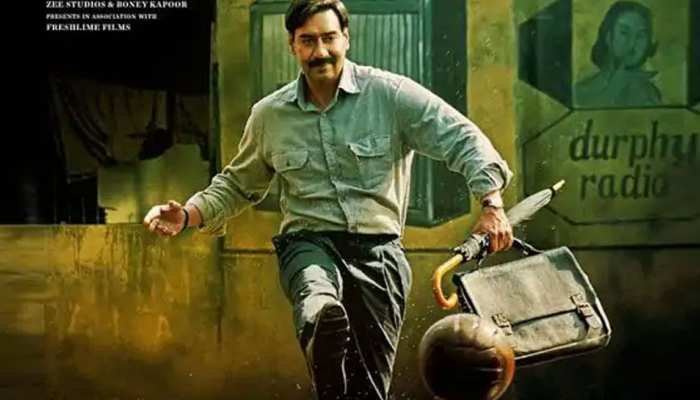 मेकर्स ने लिया बड़ा फैसला, गिराएंगे अजय देवगन स्टारर 'मैदान' का सेट