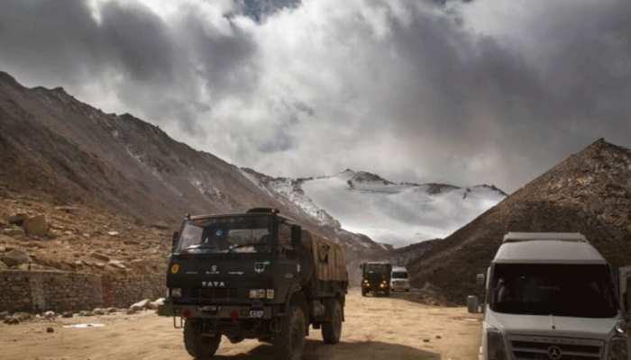 भारत-चीन लद्दाख से सैनिकों को पीछे हटाने पर सहमत, LAC पर पेट्रोलिंग पर रोक