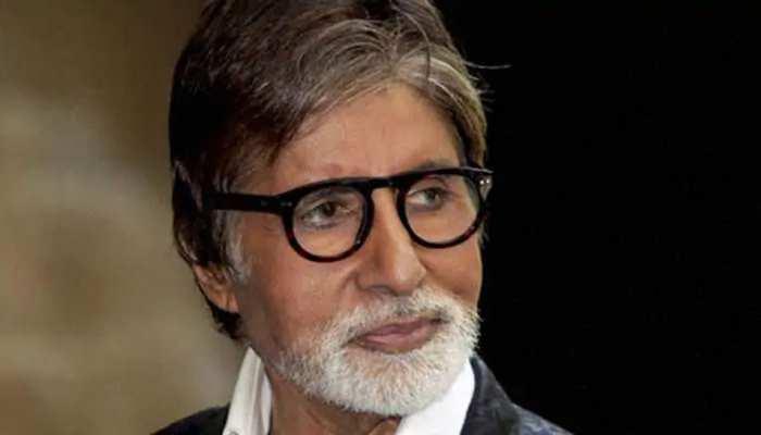 अमिताभ बच्चन कोरोना संक्रमित, मुंबई के नानावती अस्पताल में एडमिट