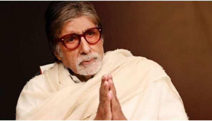 Big B का इलाज कर रहे डॉक्टर से जानिए कैसी है अमिताभ बच्चन की सेहत