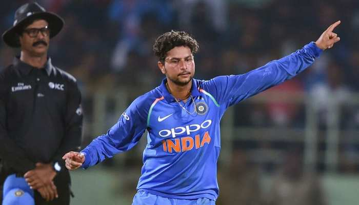 Top 5 fastest bowlers to take 50 ODI wickets