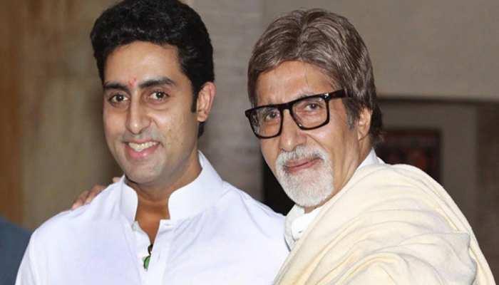अमिताभ और अभिषेक बच्चन की सेहत को लेकर अस्पताल ने जारी हेल्थ बुलेटिन, जानिए क्या कहा