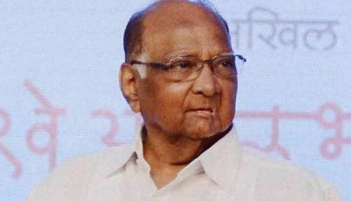 महाराष्ट्र में हुकूमत बनाने को लेकर BJP ने दिया था ऑफर, लेकिन हमने नहीं खिलाया कमल: शरद पवार