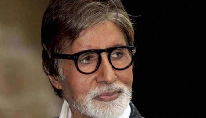 अमिताभ बच्चन ने फैंस का जताया आभार, Tweet कर लिखी भावुक कर देने वाली बात