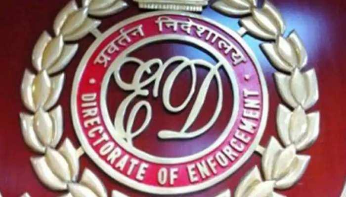 गुजरात की कंपनी के खिलाफ मनी लॉन्ड्रिंग का मामला, ED ने अटैच की 204.27 करोड़ की संपत्ति