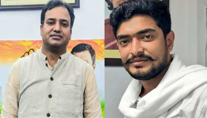 UP: लखनऊ सत्र न्यायालय ने मंजूर की कांग्रेस नेता शाहनवाज आलम और अनस रहमान की जमानत