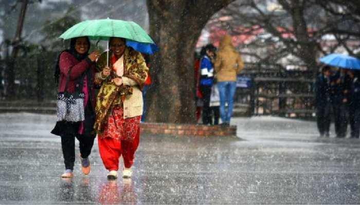 बिहार में इस साल मानसून में अब तक 53 फीसदी ज्यादा बारिश हुई: IMD