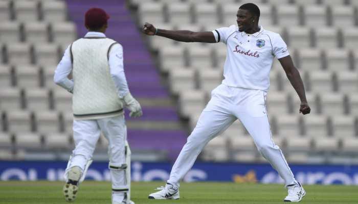 वेस्टइंडीज के जेसन होल्डर की लंबी छलांग, ICC टेस्ट रैंकिंग में दूसरे नंबर पर पहुंचे