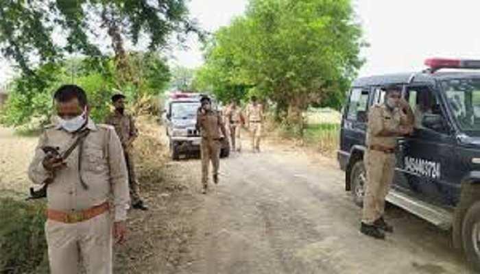 कानपुर हत्याकांड: 12 दिन बाद लौटा राहुल तिवारी, जिसकी रिपोर्ट पर बिकरू दबिश देने गई थी पुलिस