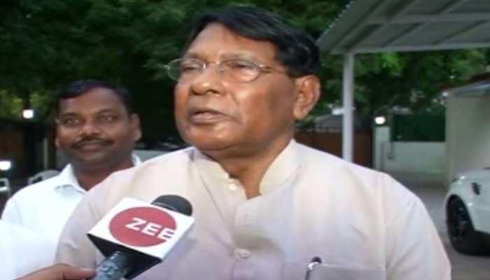 झारखंड में कांग्रेस को सता रहा 'ऑपरेशन लोटस' का डर, BJP पर लगाया हॉर्स ट्रेडिंग का आरोप