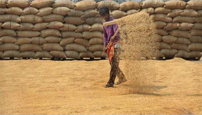 झारखंड में लेम्स धान खरीद में हुआ बड़ा घोटाला, 25 लाख का धान गोडाउन से गायब