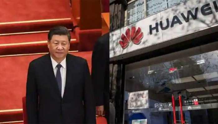 ब्रिटेन के बाद अमेरिका सख्त: Huawei के कर्मचारियों पर लगाएगा वीजा बैन