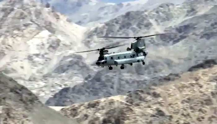 भारतीय सेना ने किया साफ, LAC पर चीनी सेना को पीछे हटना होगा
