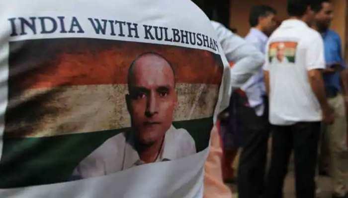 कुलभूषण जाधव 'तनाव' में, PAK ने रिकॉर्ड की भारतीय अधिकारियों से बातचीत