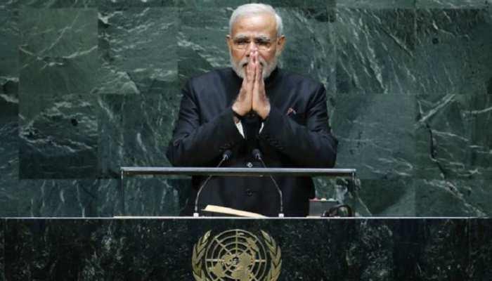 गलवान के बाद प्रधानमंत्री मोदी का सबसे बड़ा अंतर्राष्ट्रीय भाषण, देखते रह जाएंगे जिनपिंग!