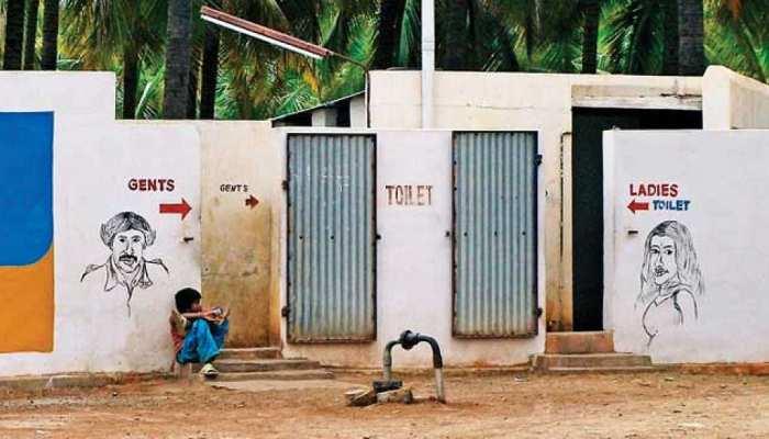 कुशीनगर में दर्जनों बहुओं के लिए ससुराल बना 'टॉयलेट: एक बगावत कथा'