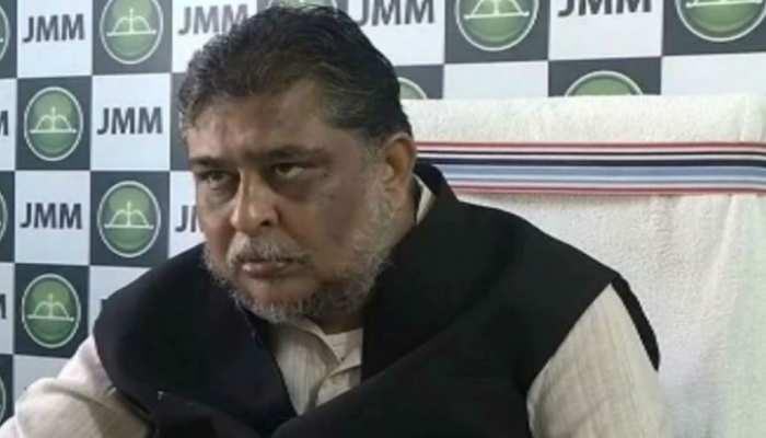 JMM का बड़ा आरोप, बिहार की तरह झारखंड को डिस्टर्ब करने की साजिश, रेलवे को ठहराया जिम्मेदार