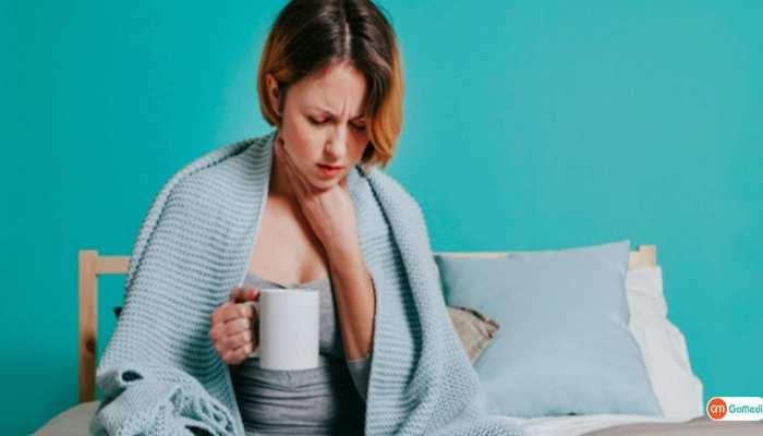 कोरोना वायरस के दौरान गले की खराश को ना करें नजरअंदाज, इन घरेलू उपचार से जल्द पाएं फायदा
