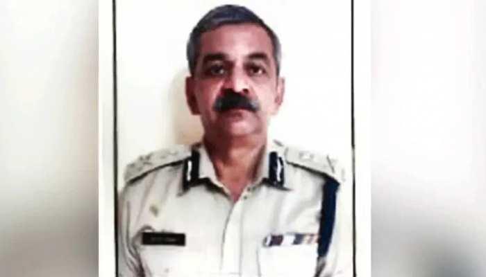 मणिपुर के ADGP अरविंद कुमार ने सर्विस रिवाल्वर से खुद को मारी गोली, अस्पताल में भर्ती