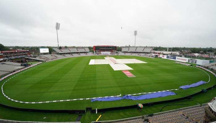 Eng vs WI 2nd Test: मैनचेस्टर में बारिश बनी विलेन, शुरू नहीं हुआ तीसरे दिन का खेल