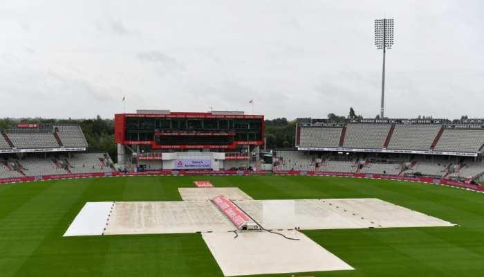 England vs West Indies 2nd Test: मैनचेस्टर में बारिश की वजह से तीसरे दिन का खेल धुला