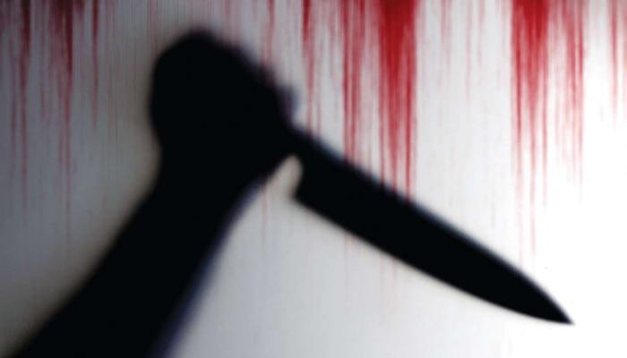 मिर्जापुर में कलयुगी बेटा गिरफ्तार, नौकरी-फंड के लालच में मां-बाप को चाकू से गोदा