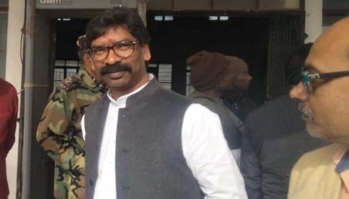 झारखंड: JMM की सहयोगी पार्टी कांग्रेस ने हेमंत सरकार पर उठाए सवाल, तो BJP बोली...