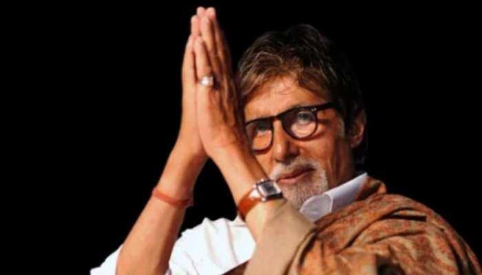 Entertainment News: अमिताभ बच्चन ने ट्वीट कर डाक्टरों का जताया आभार, कहा-'वह कभी नहीं थकते'
