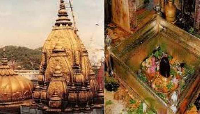 Somvati Amavasya: काशी विश्वनाथ मंदिर में भक्तों का हुजूम, जलाभिषेक से होगी कृपा