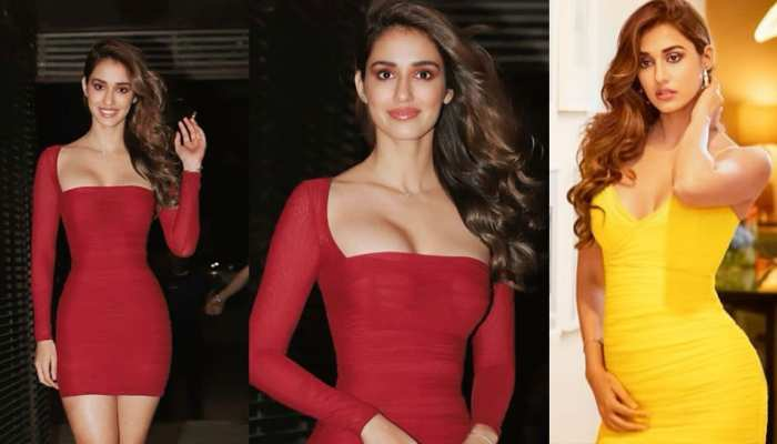 These 10 photos of Disha Patani went viral on social media