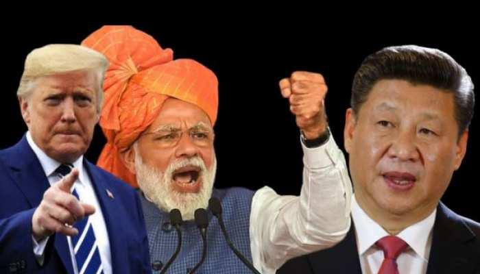 चीन को समदंर में सबक सिखाने के लिए क्या है भारत और अमेरिका का मास्टर'प्लान'? जानिए