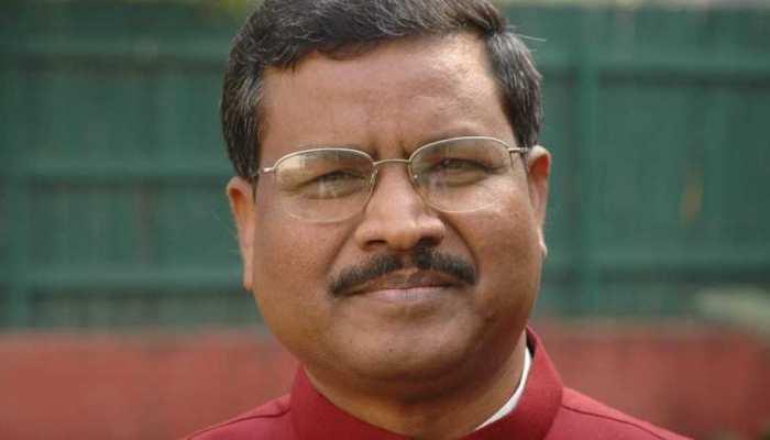 रांची: CM को धमकी देने के मामले में मरांडी ने पुलिस की कार्यशैली पर खड़े किए सवाल, कांग्रेस ने किया पलटवार