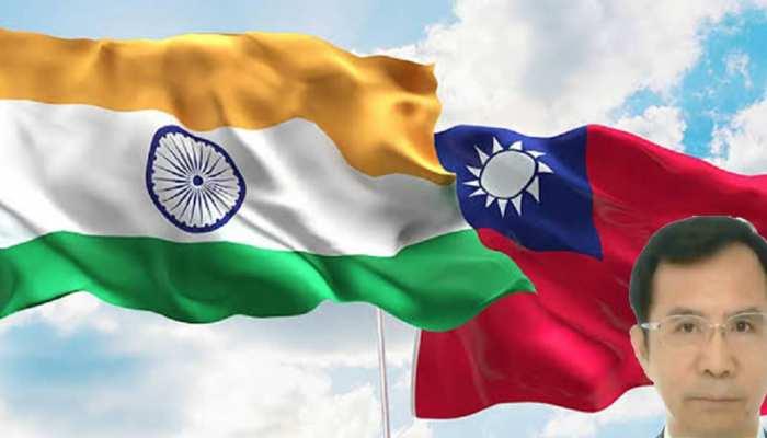 EXCLUSIVE: चीन की कुटिलता और भारत के साथ संबंधों पर खुलकर बोले ताइवान के राजदूत