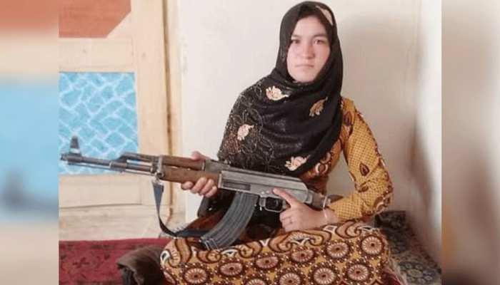 इस नाबालिग बेटी ने लिया मां-बाप की मौत का बदला, 2 तालिबानी दहशतगर्दों को किया ढेर